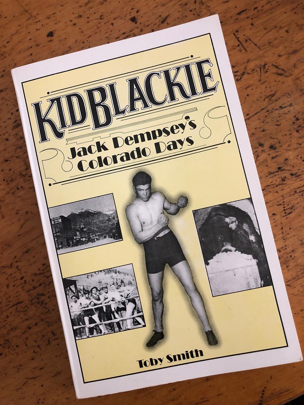 Kid Blackie