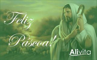 Os espírito da Páscoa