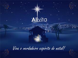 O Verdadeiro Espírito do Natal