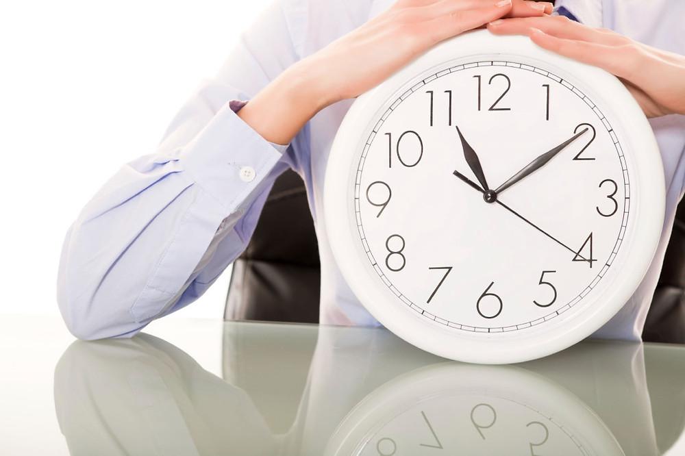 5 Dicas para quem deseja aumentar a produtividade no trabalho - Alivita Refeições Coletivas