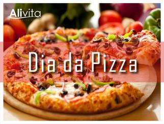Dia da Pizza! Saiba mais sobre essa delícia amada por todas as idades.