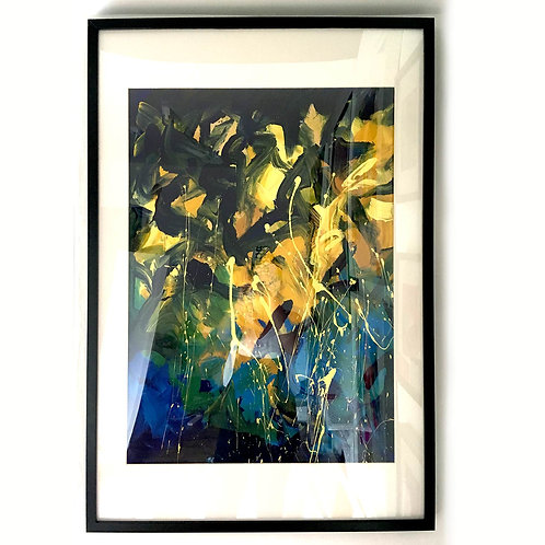 Sunshine by Giddy Art Sale
