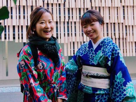 自分らしく働くを考えるメディア『self TURN』の記事を書きました。防災ガール発起人の田中美咲さん。