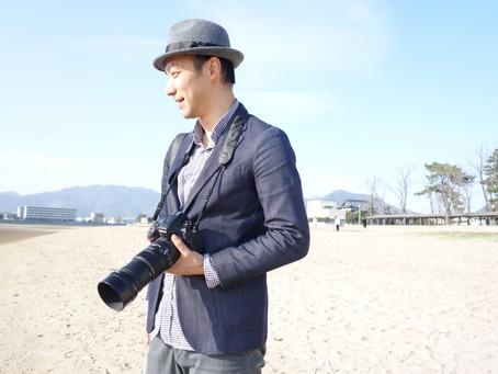 【ライターの仕事】物語を届ける仕事、坂口祐さんのインタビューが掲載されました。