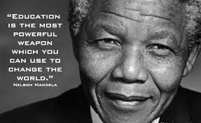 Nelson Mandela, Education, Consult Kelly LLC