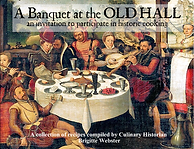 a banquet at the old hall cover short.pn