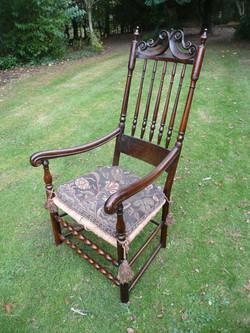 American chair