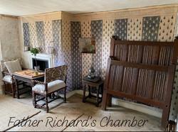 Father Richard's chamber