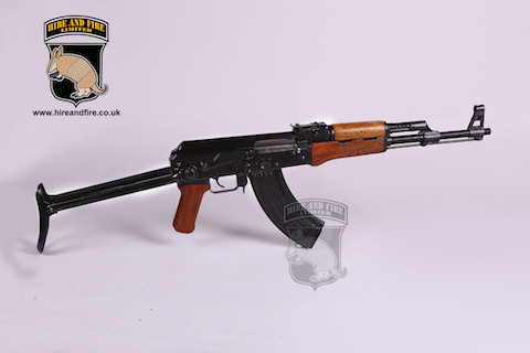 Type 56 (Chinese variant of the AK47)