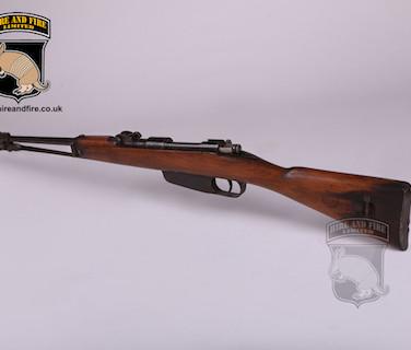 Carcano Carbine