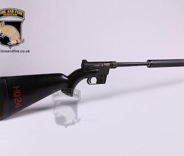 AR17 Survival Take Down Rifle