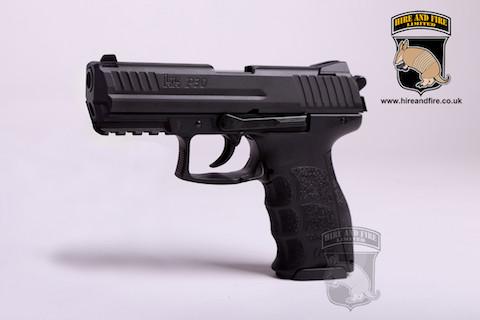 Heckler & Koch HP30