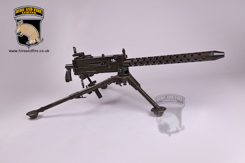 M191A4 Browning .30 cal