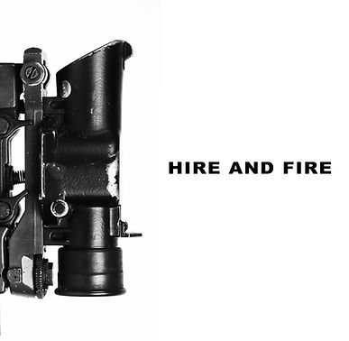 Hire and Fire Limited Sectin 5 firearms for hire to the re-enactor, film and tv industries
