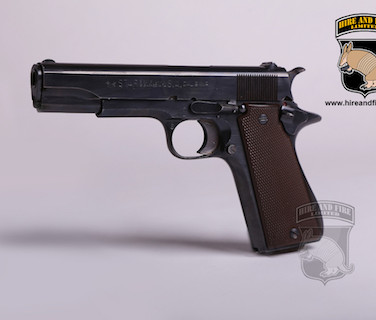 STAR 9mm (M1911 clone)