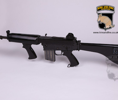 Armalite AR18