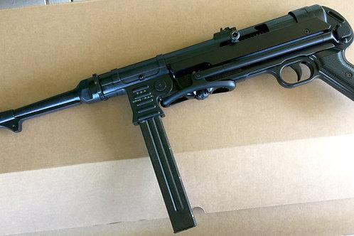 Edgar Brothers MP40 9mm PAK blank firer