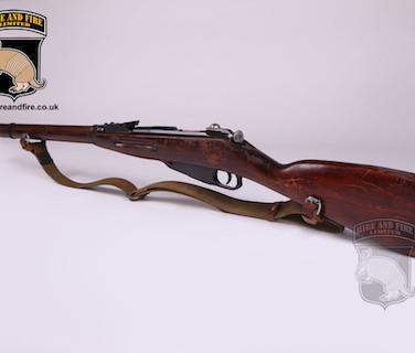 Mosin Nagant Carbine