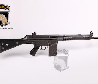 G3 (Black)