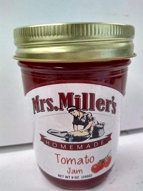 Mrs. Miller's Tomato Jam