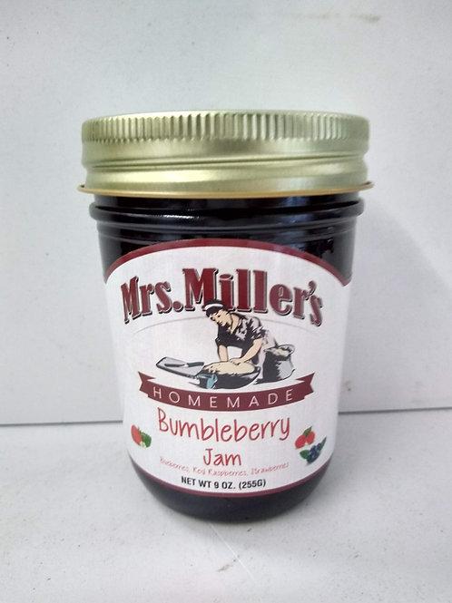 Mrs. Miller's Bumbleberry Jam