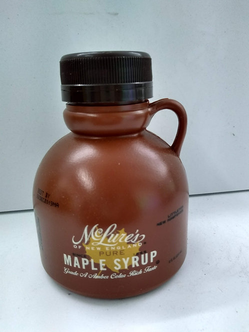 McLure's Maple Syrup- 16oz