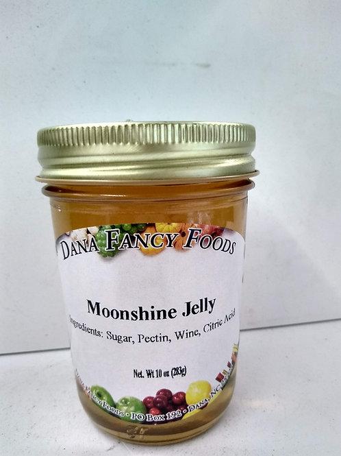 Dana Fancy Foods Moonshine Jelly, 10oz