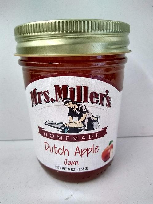 Mrs. Miller's Dutch Apple Jam