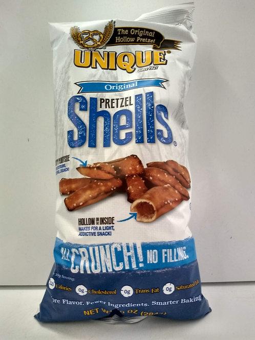 Unique Original Shells Pretzel