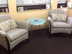 Office Guest Seating