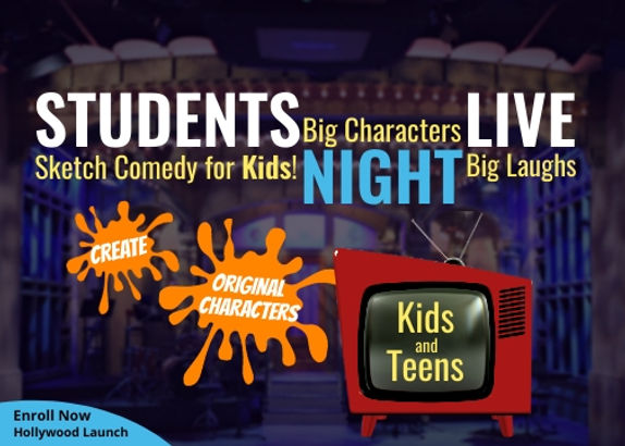 Students Night Live - Flyer - 7x5 in.jpe