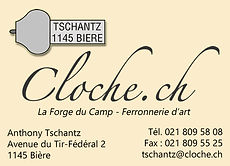 Annonce Forge du camp Tschantz (6.1 x 4.