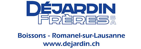 Boissons Déjardin Frères Romanel-sur-Lausanne