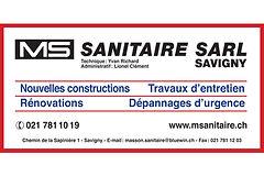 Masson Sanitaire Savigny