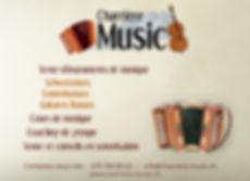 Charrière Music Semsales