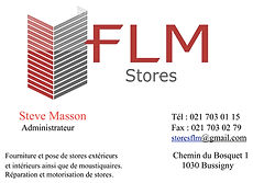FLM Stores Bussigny