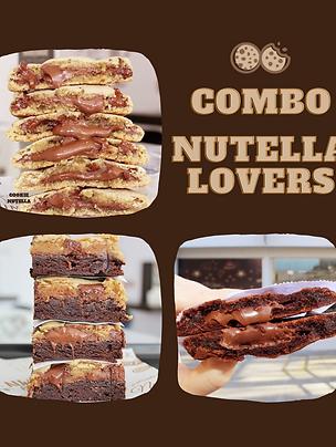 Nutella Lovers