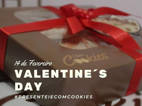 14 de Fevereiro é Dia de São Valentim - O Valentine's Day