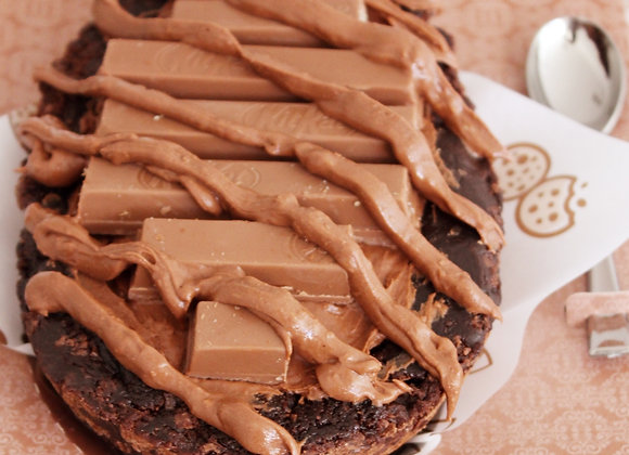 Ovocookie KitKat