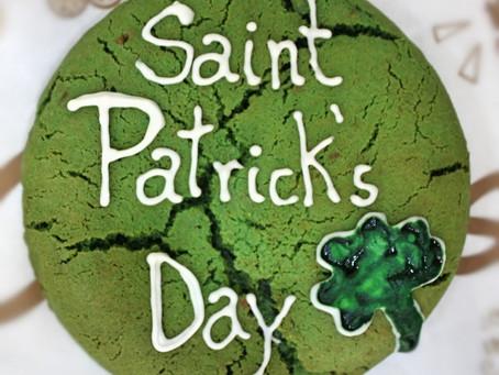 St. Patrick's Day. Festa Celebrada em Todos os Países de Língua Inglesa