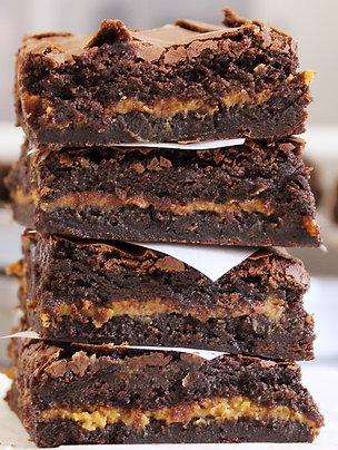 Brownie D. de Leite