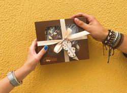 Cookie Box Presente Quero Cookies