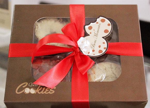 Box Presente Premium