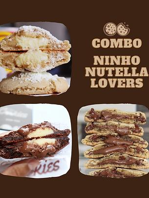 Ninho & Nutella