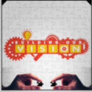 Building Our VIsion Social Media Puzzle.