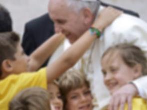 Papst Kinder.jpg