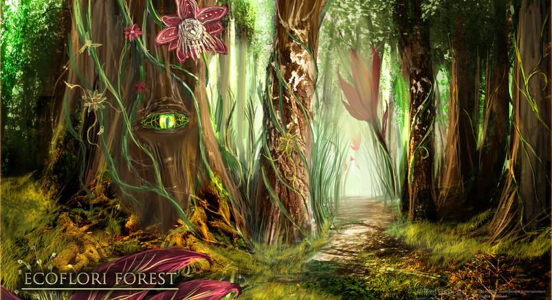 Ecoflori Forest