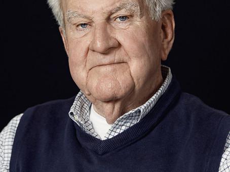 Pat Boyle: Korean War Veteran
