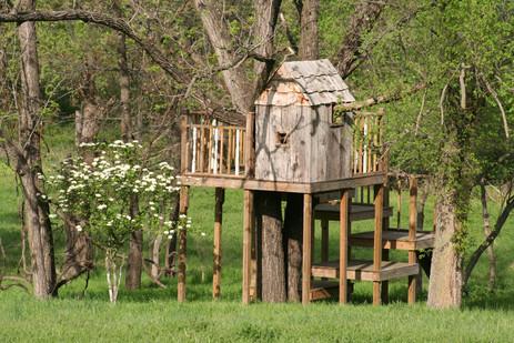 """Elliott's Treehouse"""