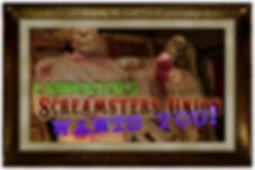 haunted house attraction gentry carpenter's mortuary benton county northwest arkansas